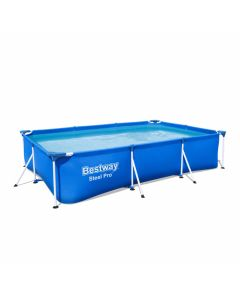 Bestway Steel Pro 300 x 201 zwembad
