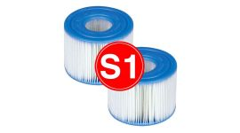 Intex Spa Filter S1 - 2 stuks