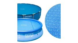 INTEX™-solar-cover-/-isolerend-afdekzeil---Ø-366-cm