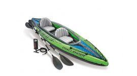 INTEX™-Opblaasboot---Challenger-K2-Kayak