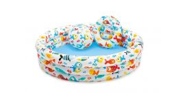 INTEX™-kinderzwembad---Fishbowl-pool-set