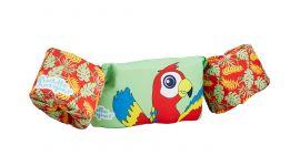 Sevylor Puddle Jumper - Zwemvestje Red Parrot