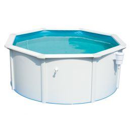 premium pool 360 x 120 cm. Black Bedroom Furniture Sets. Home Design Ideas