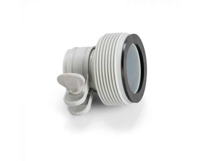 INTEX™ adapter zwembad - B (Ø 38-32 mm)