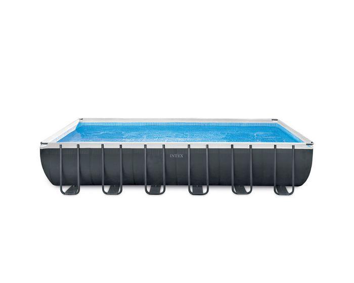 INTEX™ Ultra XTR Frame Pool - 732 x 366 cm (set incl. zandfilterpomp)