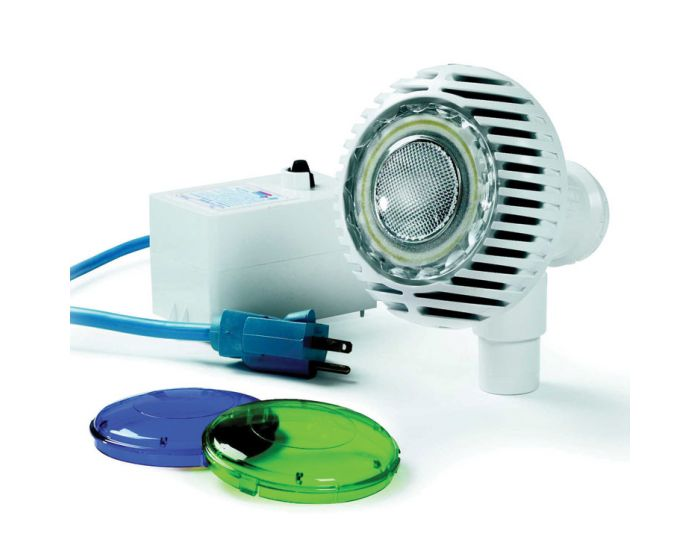 Onderwaterlamp Aqua Luminator