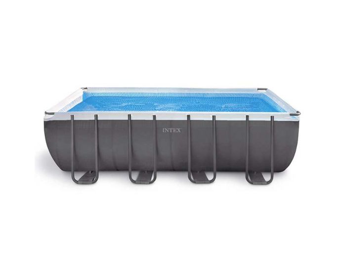 INTEX™ Ultra Frame Pool - 549 x 274 cm (set incl. zandfilterpomp)