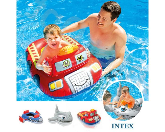INTEX™ Pool Cruiser