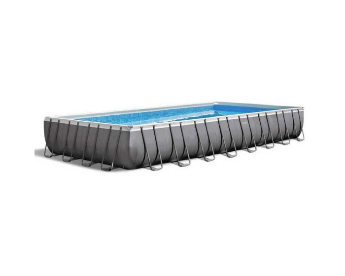 INTEX™ Ultra Frame Pool - 975 x 488 cm (set incl. zandfilterpomp)