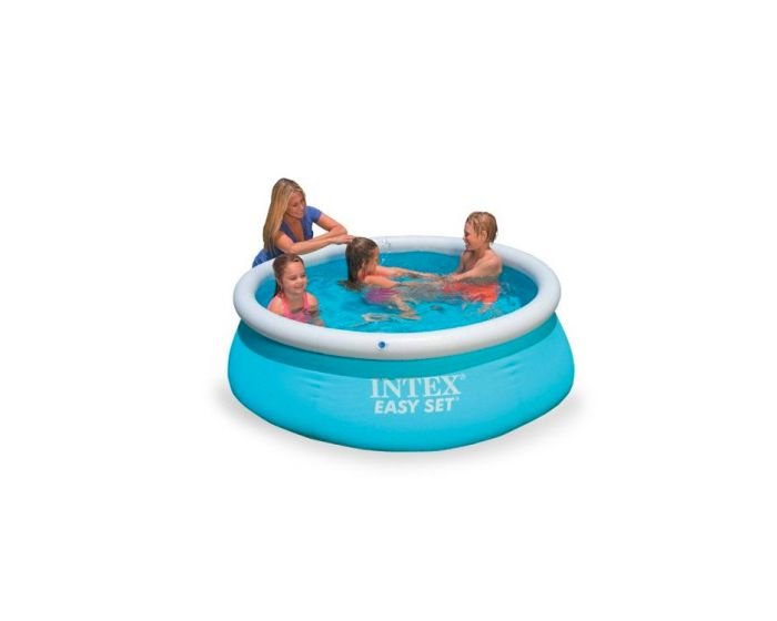 INTEX™ Easy Set Pool - Ø 183cm
