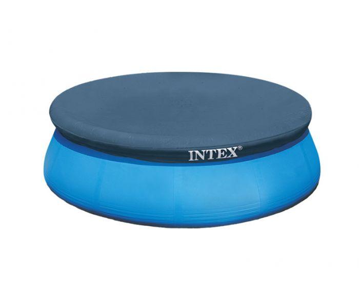 INTEX™ afdekzeil - Easy Set Pool - Ø 244 cm