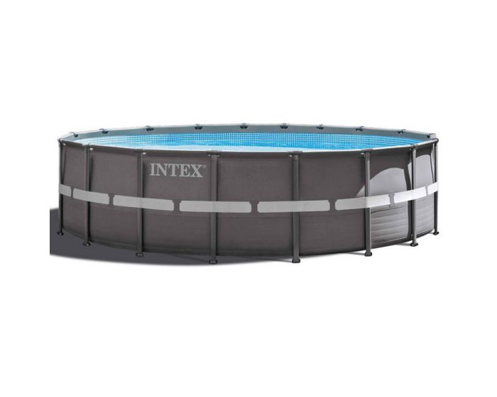 INTEX™ Ultra Frame Pool - Ø 549 cm (set incl. zandfilterpomp)