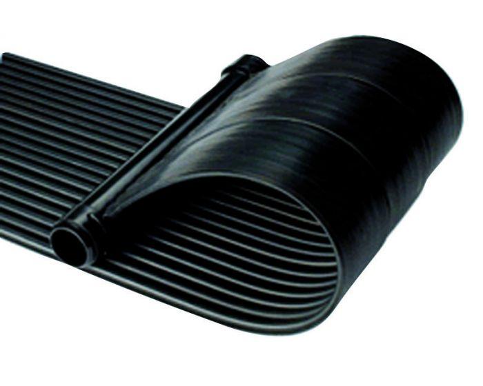 Zwembadverwarming - Solar mat