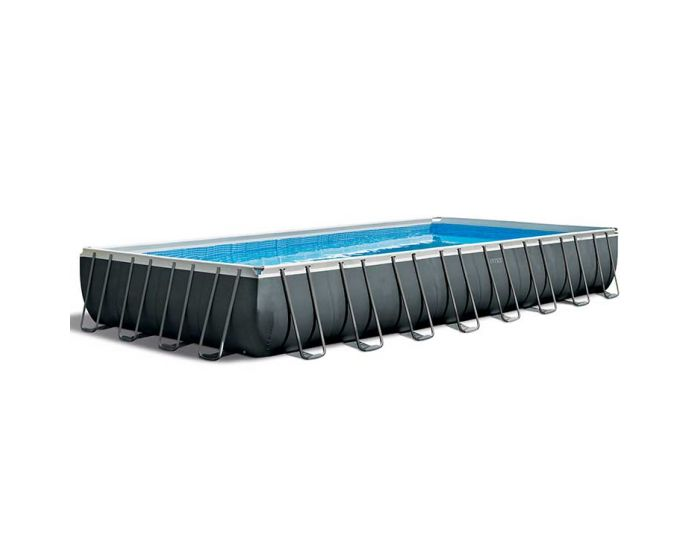 INTEX™ Ultra XTR Frame Pool - 975 x 488 cm (set incl. zandfilterpomp)