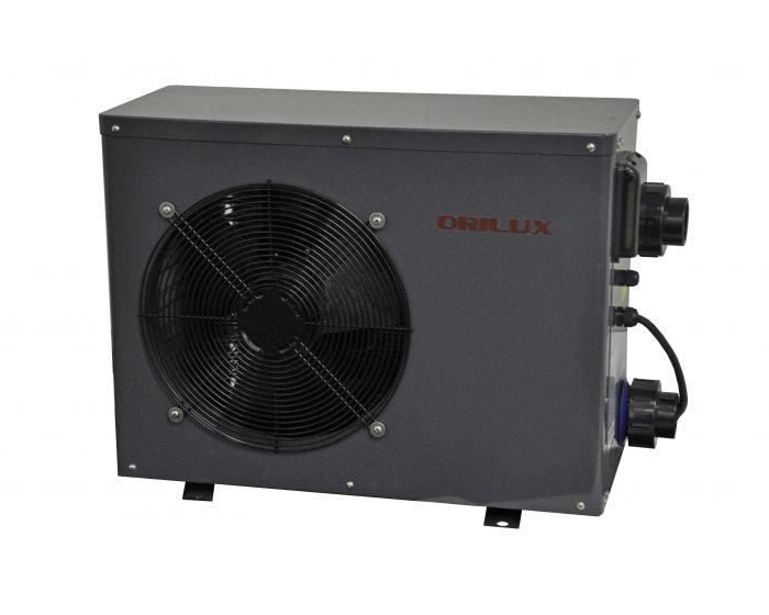 Orilux warmtepomp - 5 kW (zwembaden tot 25.000 liter)