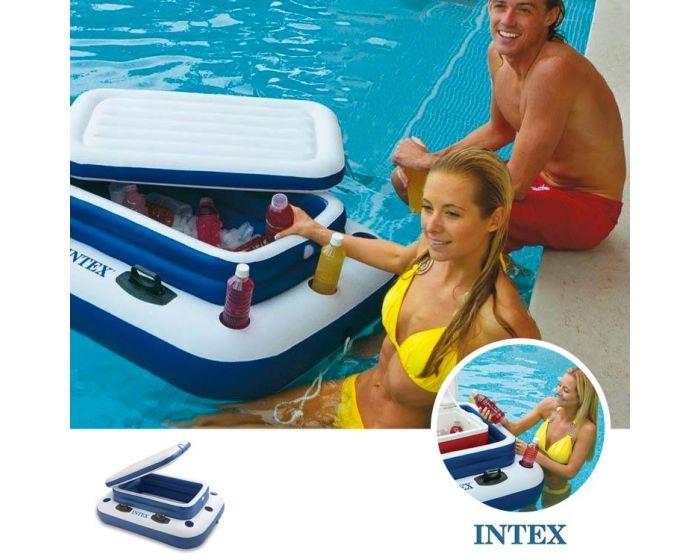 INTEX™ zwembad koelbox - Mega Chill II