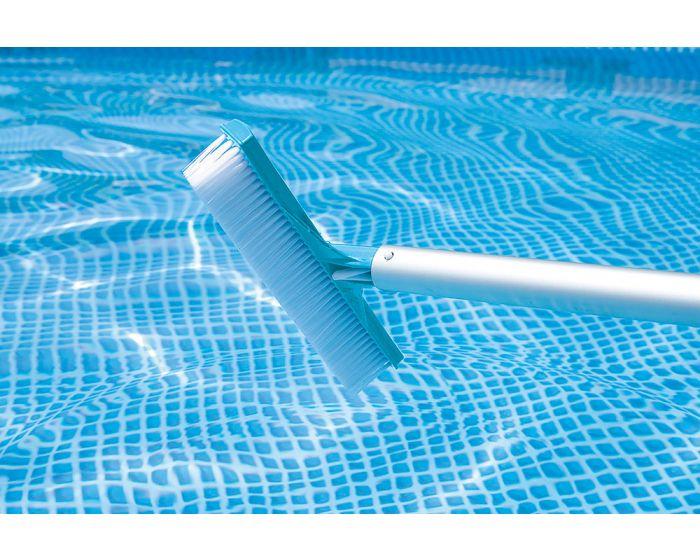 INTEX™ borstel zwembad - 25,4 cm (aansluiting Ø 26,2 mm)