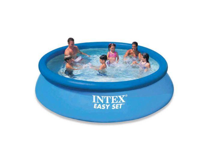 INTEX™ Easy Set Zwembad - Ø 366x76 cm