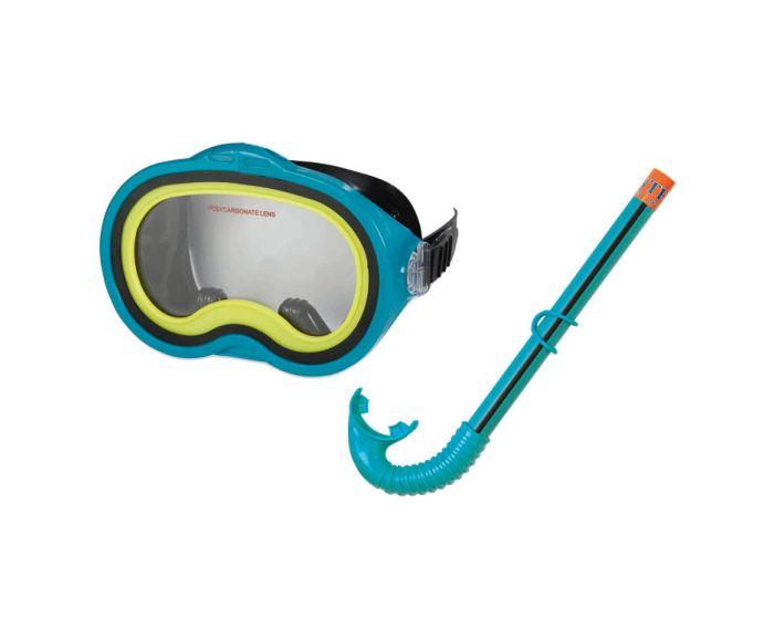 INTEX™ snorkelset - Adventurer
