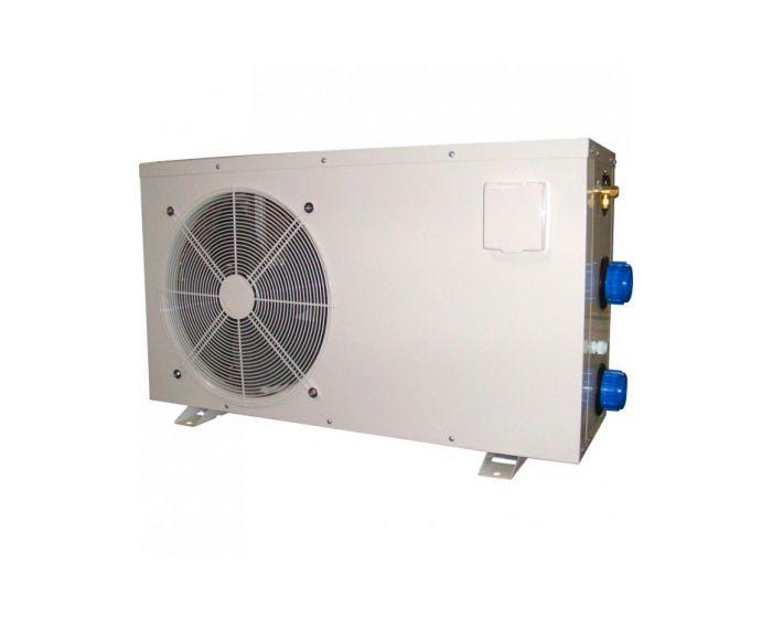 Interline warmtepomp 5,1 kW (zwembaden 20.000 - 30.000 liter)