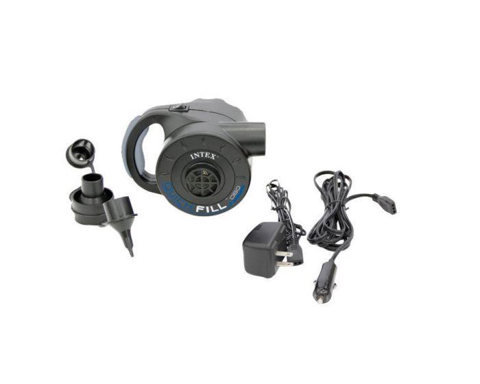 INTEX™ oplaadbare Pomp - Quick Fill