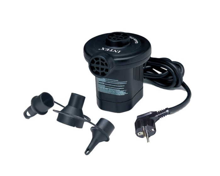 INTEX™ luchtpomp - Quick Fill 220-240V