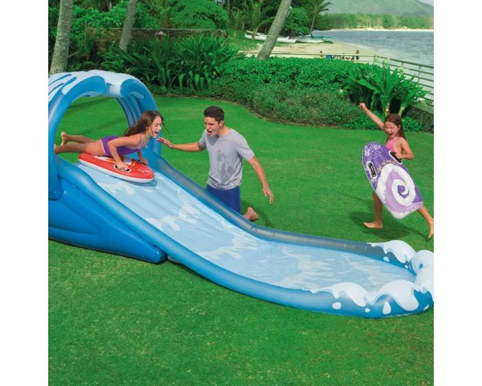 Intex Surf N Slide - Waterglijbaan