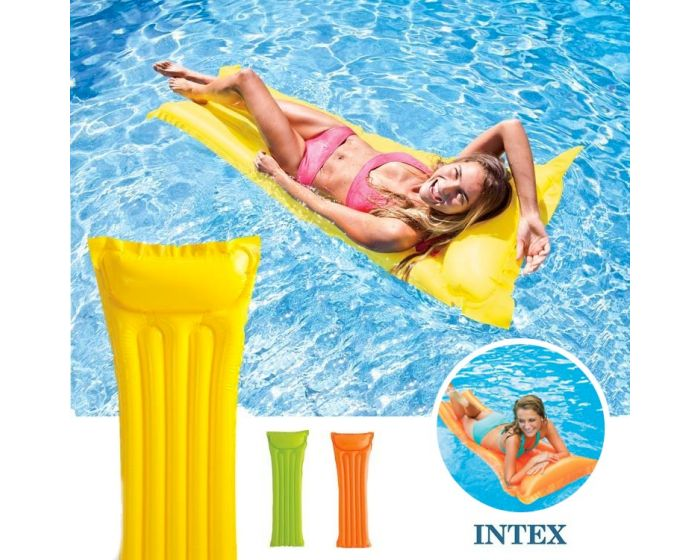 INTEX™ luchtbed - Economat