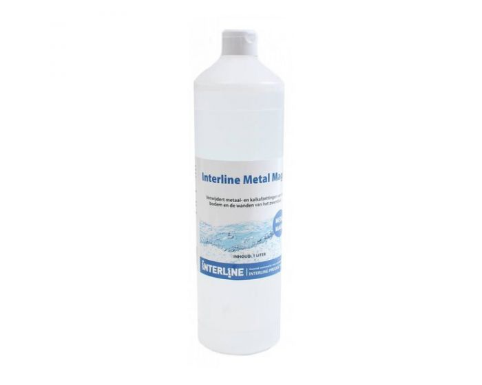Interline Metal Magic 1 Liter