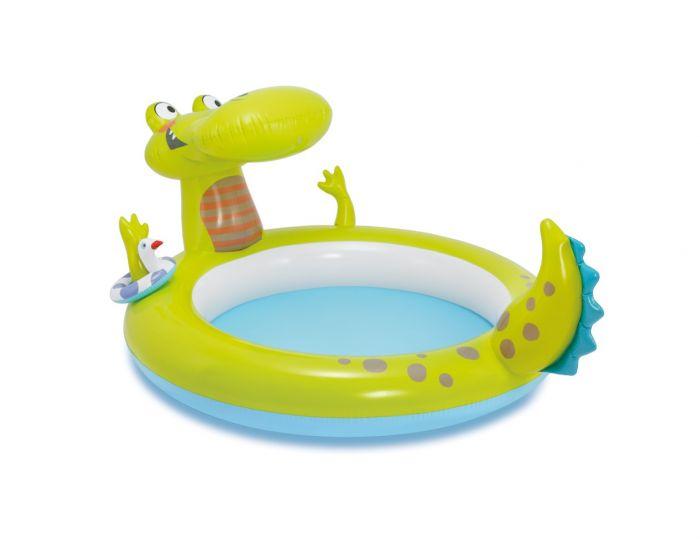 INTEX™ kinderbad - Gator spray pool