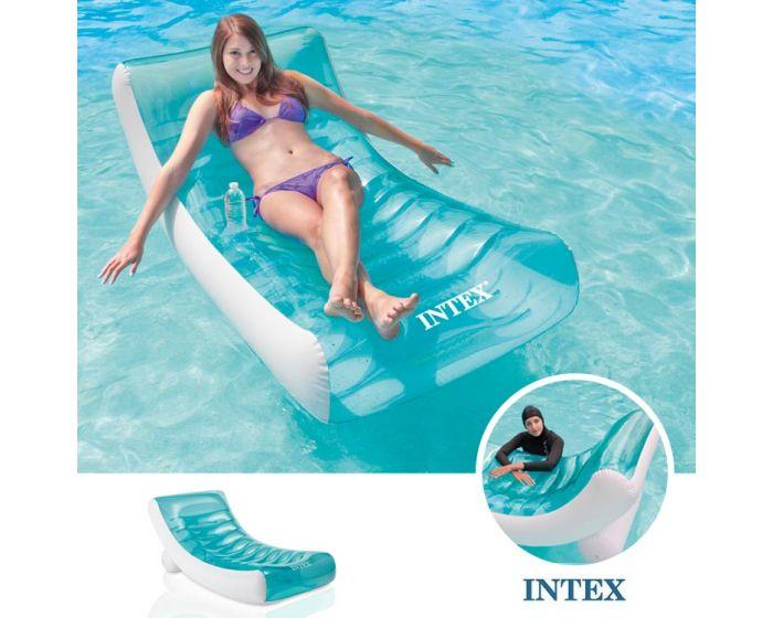 INTEX™ luchtbed - Rockin Lounge