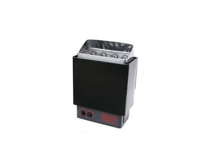 Sauna oven C-Quel 80 ST 8kW (8-11m3)