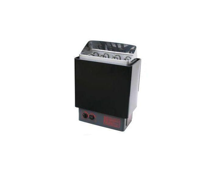Sauna oven C-Quel 45 ST 4,5kW (3-6m3)
