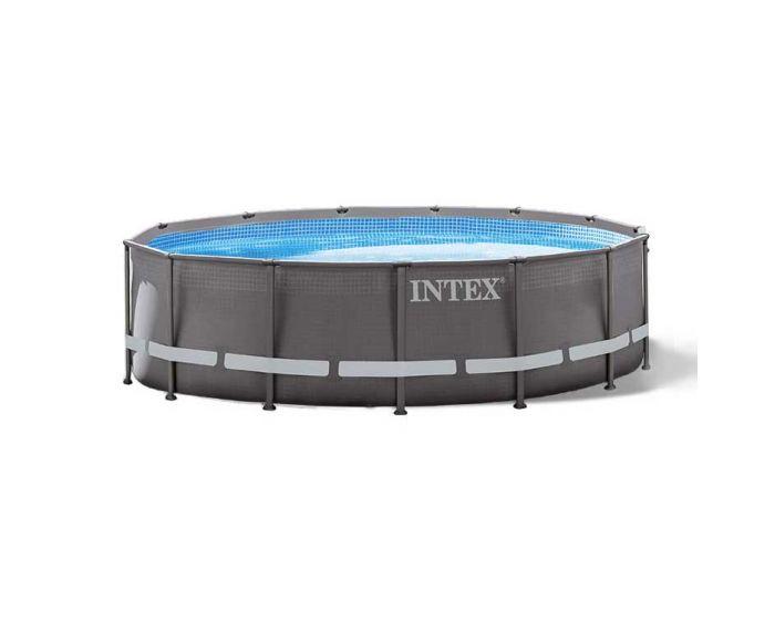 INTEX™ Ultra Frame Pool Ø 427 x 107 (set)
