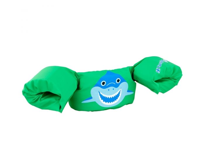 Sevylor Puddle Jumper - Zwemvestje Green Shark