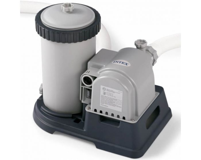 INTEX™ filterpomp - 6.6m³ / 9463 liter/uur