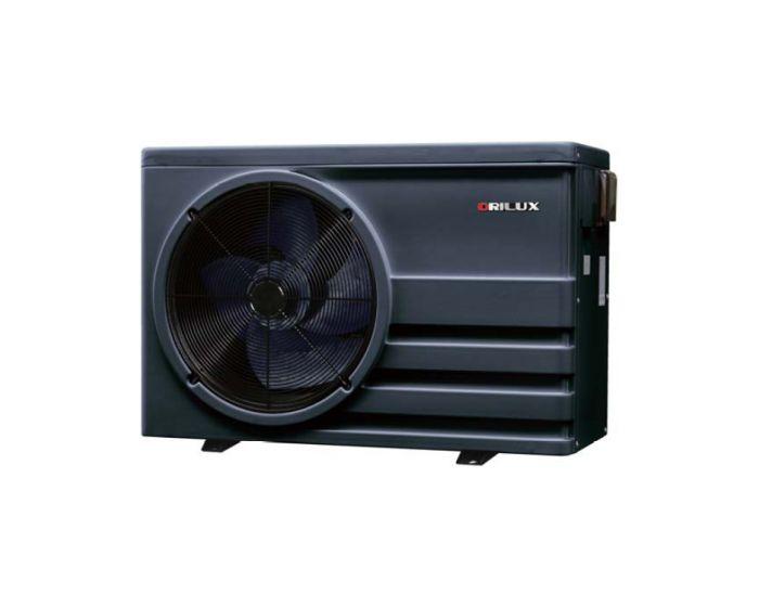 Orilux warmtepomp - 9,6 kW (tot 45.000 liter)