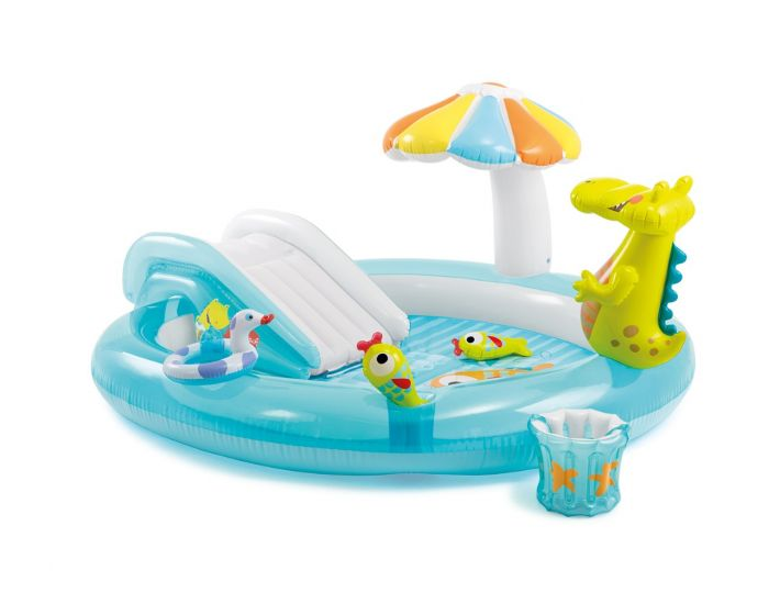 INTEX™ waterparadijs - Gator playcenter