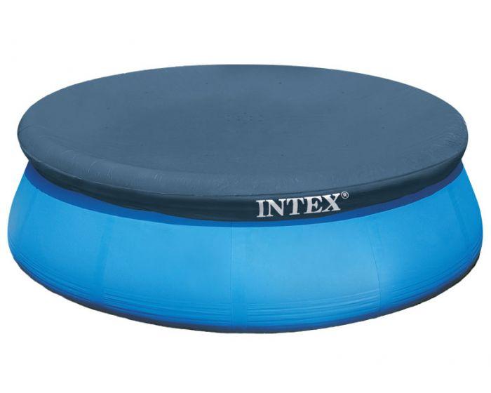 INTEX™ afdekzeil - Easy Set Pool - Ø 457 cm