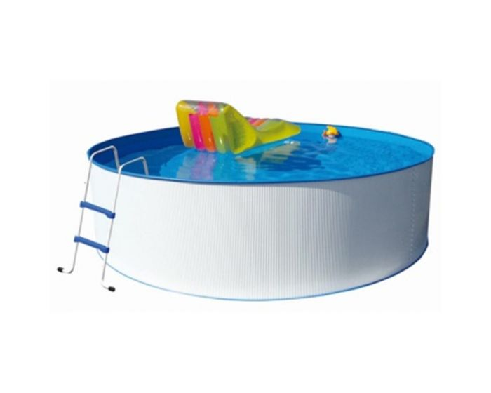 Splasher pool Ø 350 x 90 cm