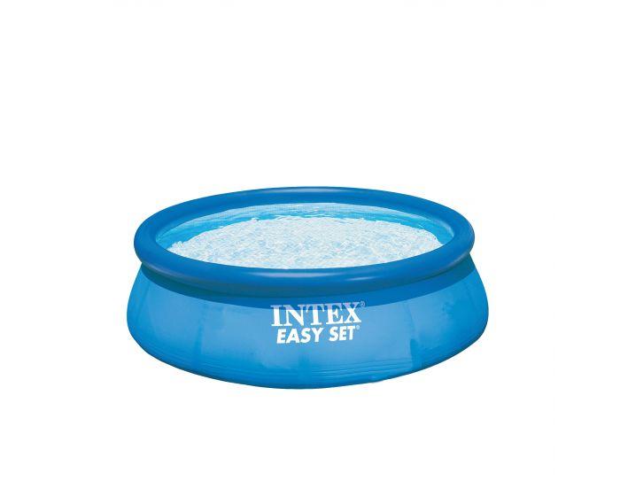 INTEX™ Easy Set Pool - Ø 366 x 76 cm - (Incl. filterpomp)