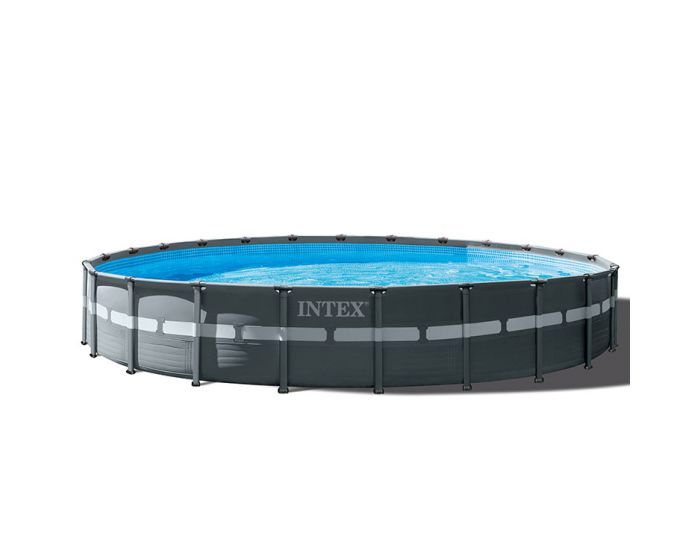 INTEX™ Ultra XTR Frame Pool - Ø 732 cm (set incl. zandfilterpomp)
