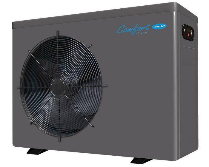 Orilux warmtepomp - 12,5 kW (zwembaden tot 60.000 liter)