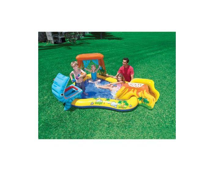 Intex Playcenter Dinosaur Speelbad