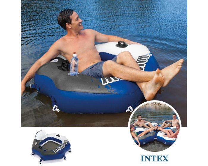 INTEX™ zwemband - River Run Connect Lounge