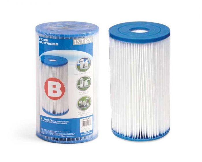 INTEX™ Filtercartridge B