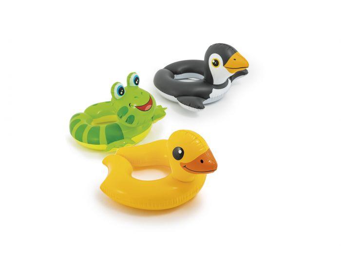INTEX™ zwemband - dieren split