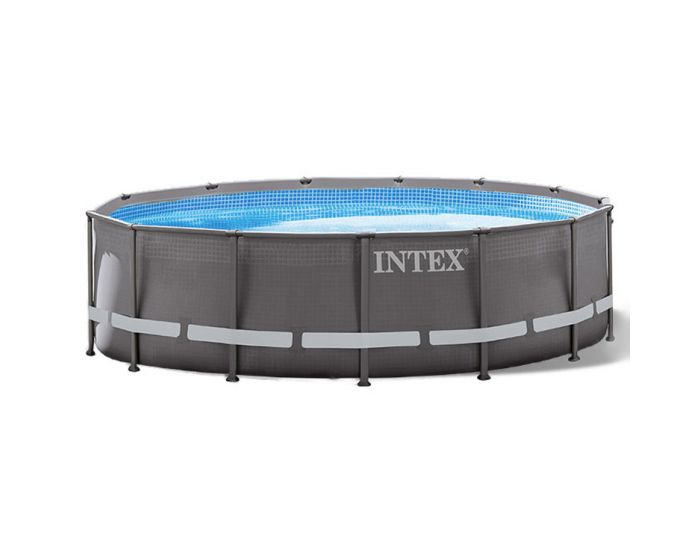 INTEX™ Ultra Frame Pool Ø 427 x 107 (set)
