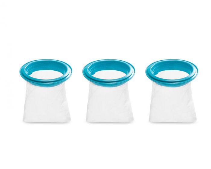 INTEX™ afvalzakje voor waterstofzuiger