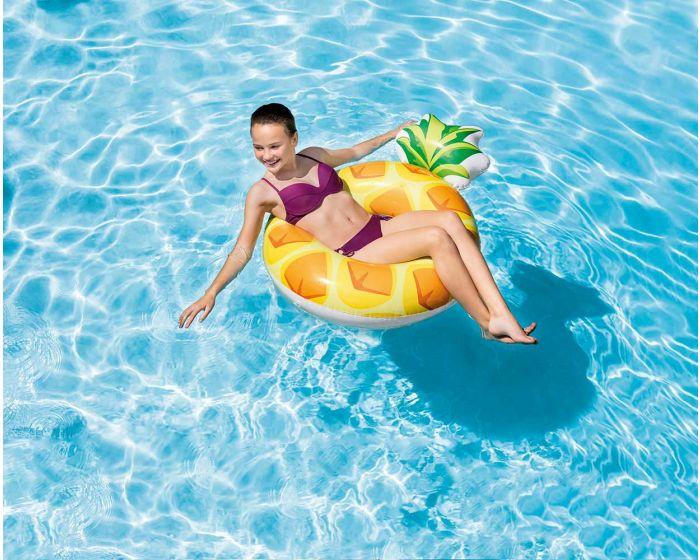 INTEX™ zwemband - ananas